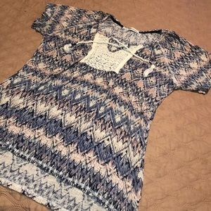 Maurices fashion top size 1